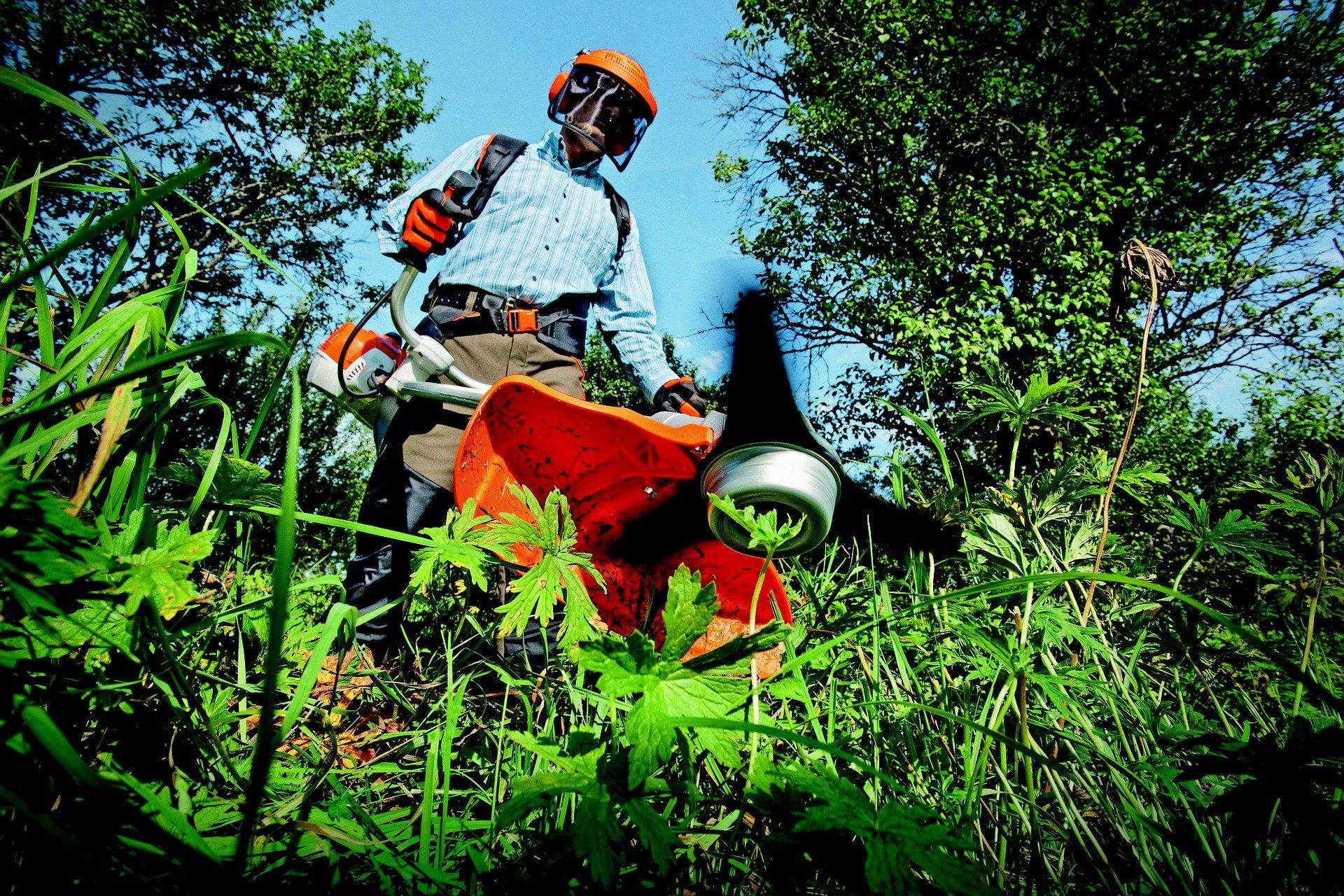 Tuinieren voor gezondheid